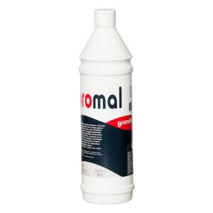 Rengøring/kemi