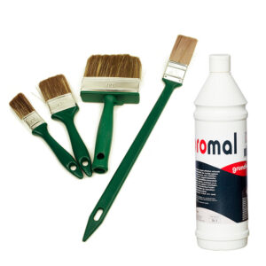 Værktøj/kemi
